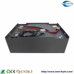 Электрический погрузчик Fork-Lift аккумулятор/Тяговая батарея/литиевый аккумулятор и зарядное устройство для аккумулятора