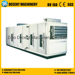 Достойный Оаху воздуха в вентиляционную систему рекуперации тепла