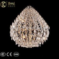 Современный дизайн K9 Crystal Clear подвесной светильник