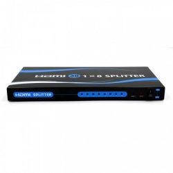 A 15m Mini 1X8 Divisor HDMI