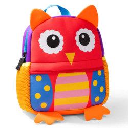 Симпатичные мягкие подушки безопасности малышей мультфильм животных мини-дорожная сумка для девочка мальчик рюкзак для детей