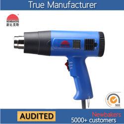1600W heteluchtpistool (KS-1600)