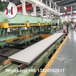 Inox S31700 / S31703 / SUS317L покрытие 2b/No. 1/1d пластины листа из нержавеющей стали