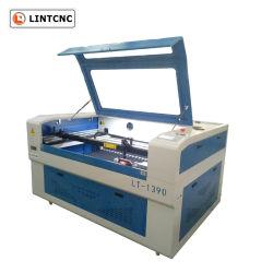 ファブリックゴム製合板のガラスアクリルCNCレーザーの打抜き機のための自動挿入3D二酸化炭素レーザーのカッターの彫版機械