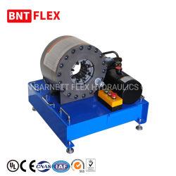 """Ce 2"""" Style de tuyaux en acier 12V/24V de la machine de sertissage du flexible"""