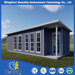 Granny Flat Home/Maisons préfabriquées encadrée en acier léger