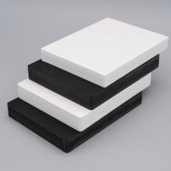 4mm starkes Weiß Belüftung-Schaumgummi-Blatt 1220X2440mm