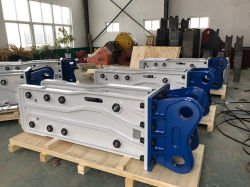 20-26PC200 Uso ton excavadora hidráulica Jjack Yantai silenciado cordón precio de los disyuntores