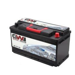 58815 gedichtete Mf-Auto-Starter-Batterie