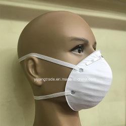 Одноразовые маски в респираторе пылезащитную маску без клапана на класс FFP2