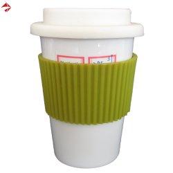 20oz 3pk à aller de tasses réutilisables bleu/rouge/blanc/l'impression pour Promotinal/de gros