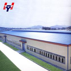 China Fornecedor de alta qualidade, design moderno metálicas construções metálicas