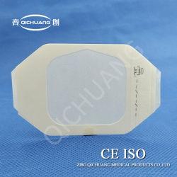 Transparentes descartáveis PU Film Medical curativo com esterilizado