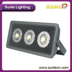 Focos LED Reflectores de Seguridad Exterior Iluminación Exterior Contemporánea
