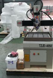 La gravure sur cuivre Carving machine CNC Router
