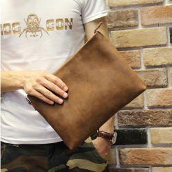 신식 디자인 대중적인 현대 연약한 PU Leatherbag (2267)