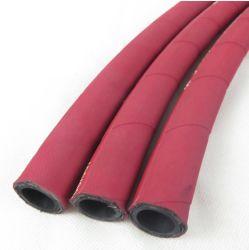 4 или 6 разъема , провод спирали SAE высокого давления R15 гидравлического шланга