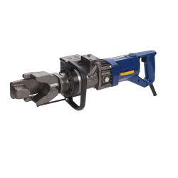 800 Вт портативный Ручной электрический Rebar Станок для гнутия арматуры