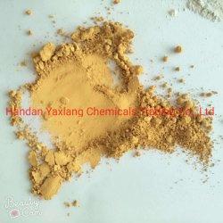 Pboyellow de plomb/pbo/composant/plomb-acide oxyde de plomb