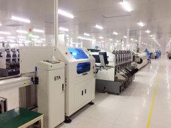 Ampoule de LED de haute qualité de ligne de production / CMS et l'assemblage de la machine avec prix d'usine DIP