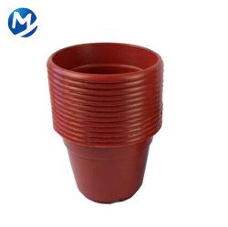 Pots de fleurs en plastique moule/semoir Jardin de fleurs Pots/Injection plastique moule Custom-Made Pot de fleurs