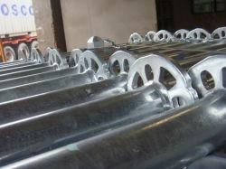 Galvanisiertes heiße Verkäufe Ringlock vertikales Standardgestell