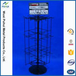 Металлический провод вращающегося крюки показание счетчика подставка для подвешивания кабели (PHY1009)