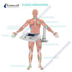 직업적인 의학 건강한 물리 요법 파 장비