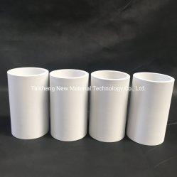 Глинозема Wear-Resistant прямая трубка для угольной промышленности мойки