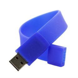 Fascia di manopola istantanea Drive/USB dei Wristbands del silicone di qualità del USB istantaneo del disco/memoria del USB 3.0 eccellenti