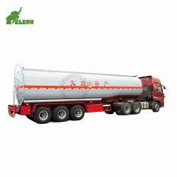 Europeam Standrad 40МУП масляный бак топливный бак Полуприцепе жидкость танкер