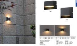 6-12W Dekoration-Garten-Licht der Form-LED im Freienmit CREE Chip
