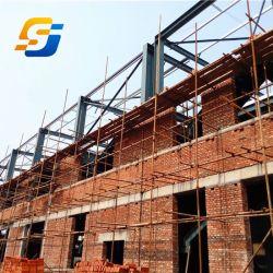 Верхний уровень Циндао Авто высокой прочности стальных деталей кузова на заводе рабочее совещание здание