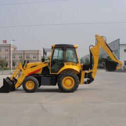 Dieselmotor Ztw30-25 75kw graaf-laadcombinatie voor landbouwer uit het Chinees Fabriek