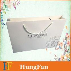 Cadeau préféré du client Shopping sac d'emballage du papier
