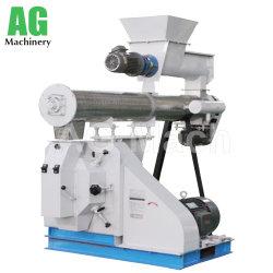 Commerce de gros Rnig Die machine à granulés automatique de l'alimentation animale