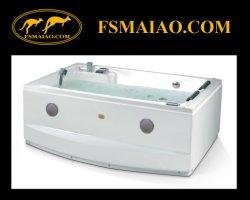Фантастические джакузи джакузи отдельностоящие акриловые ванны (МГ-304)