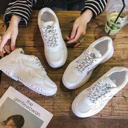 نساء نمو مدرسة طالب أحذية رياضة حذاء