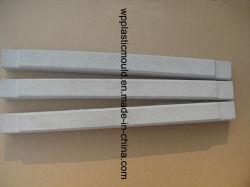La barra de cemento de la pared del molde de plástico preparándose para la construcción 40cm de longitud (TJ-40)