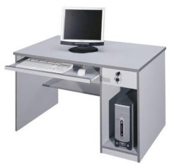 高品質の使用される学校のための安い木のコンピュータの机(OD-146A)