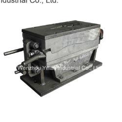 Processo di soffiatura in forma dell'aria del PVC