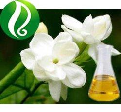 De zuivere Olie van de Bloemen van de Jasmijn van de Aard Verse/de Essentiële Olie van de Jasmijn/de Olie van de Jasmijn
