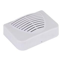 Sirena bianca Ta-V54 dell'allarme di colore 110dB di protezione di obbligazione mini
