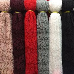 Neues Lace/Cotton Stickerei-Gewebe-/Textile-Gewebe