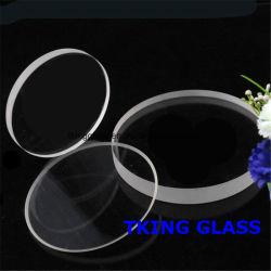 Polissage de chant 30*1 verre de quartz de lumière LED haute puissance