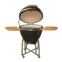 Гриль-барбекю Kamado 21' /Керамическая решетка для барбекю с активированным углем