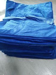Commerce de gros doux et sec rapide serviette en microfibre pour un salon de coiffure