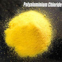 고품질 PAC Poly 알루미늄 염화물 28%-30% 수처리