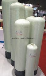 150 PsiのPEはさみ金のガラス繊維FRPの容器タンク3072withセリウムの証明書