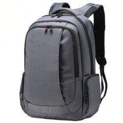 Sport étanche en polyester 600d ordinateur portable sac de voyage sac à dos de l'école